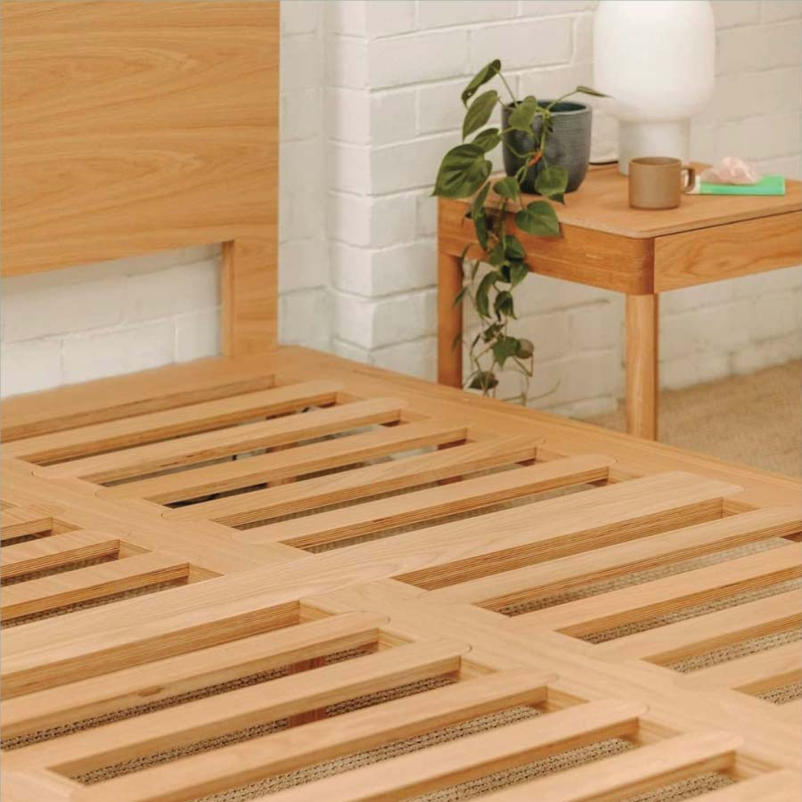 Eva Timber Bed Frame Review