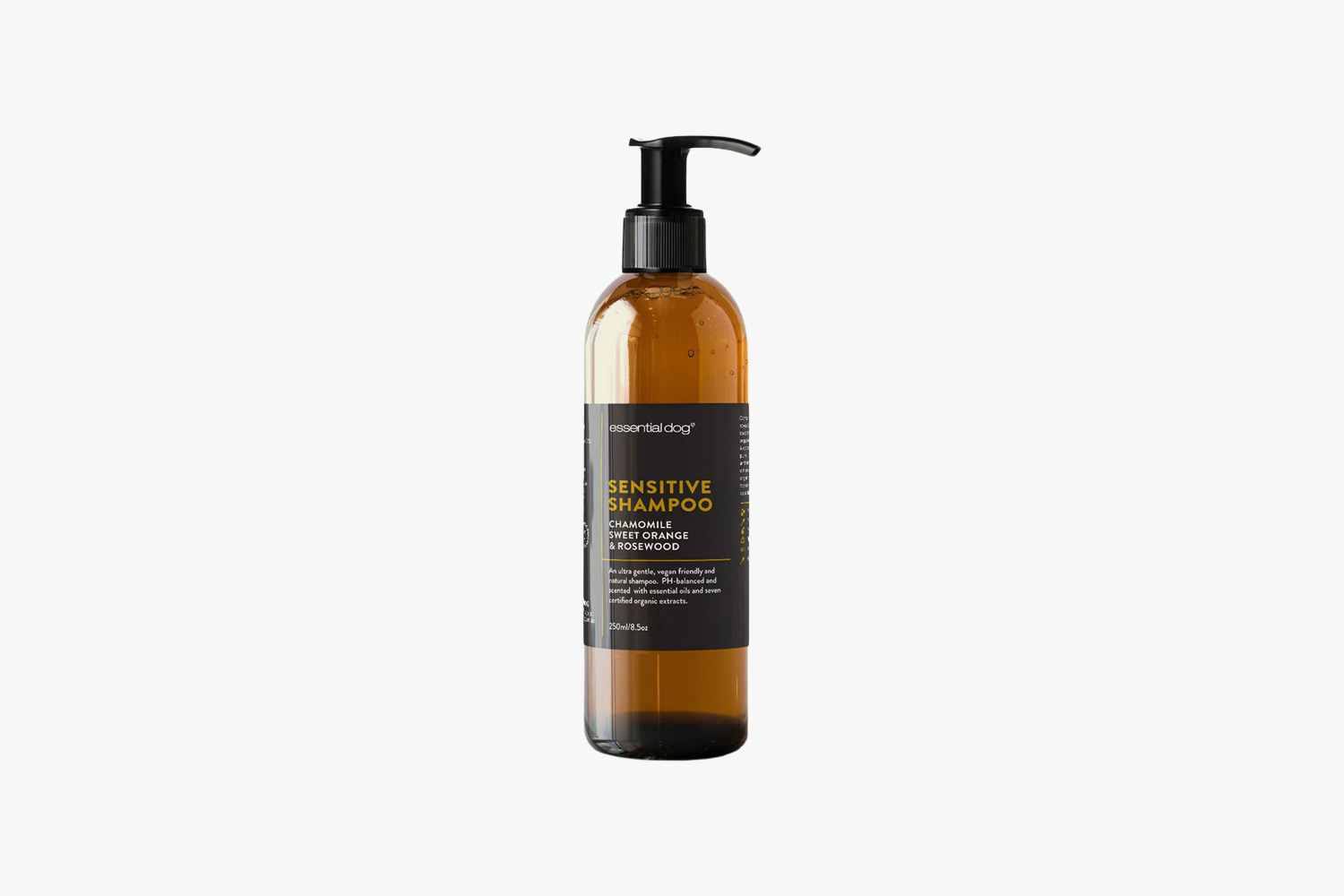 Essential Dog's Sensitive Dog Shampoo