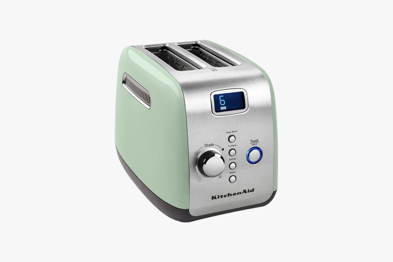 KitchenAid 2 Slice Artisan Toaster