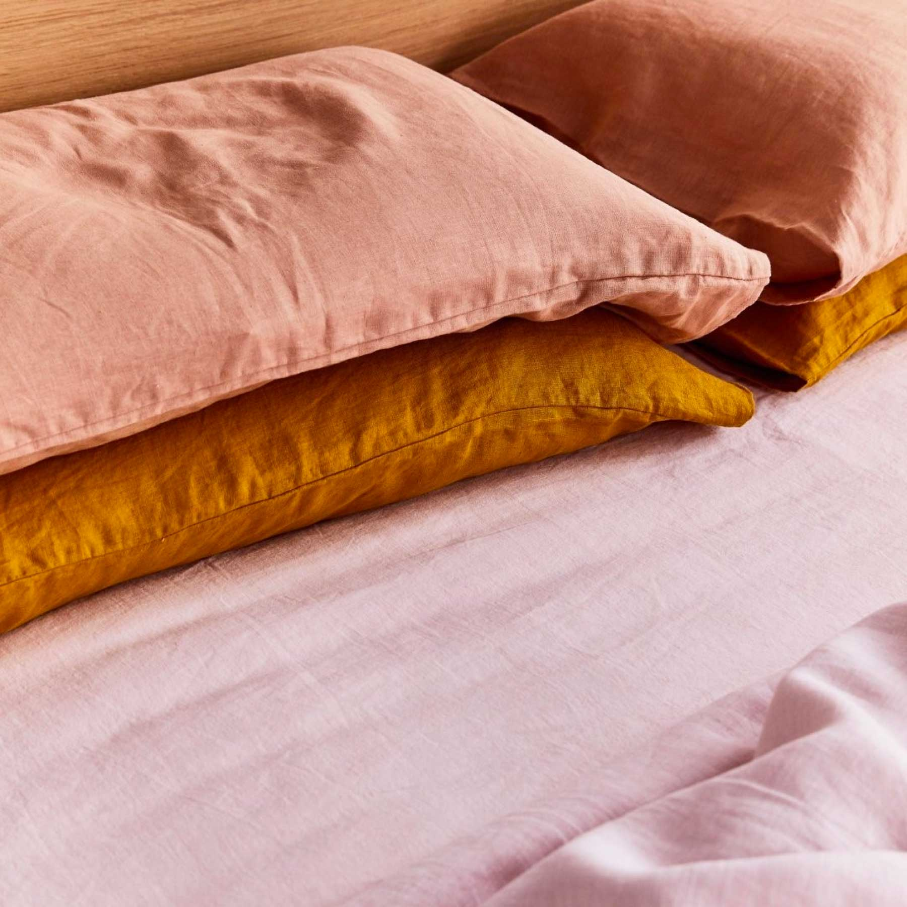 Bed Threads Review