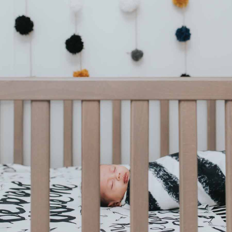 The Best Swaddle for Sleeping like a Baby