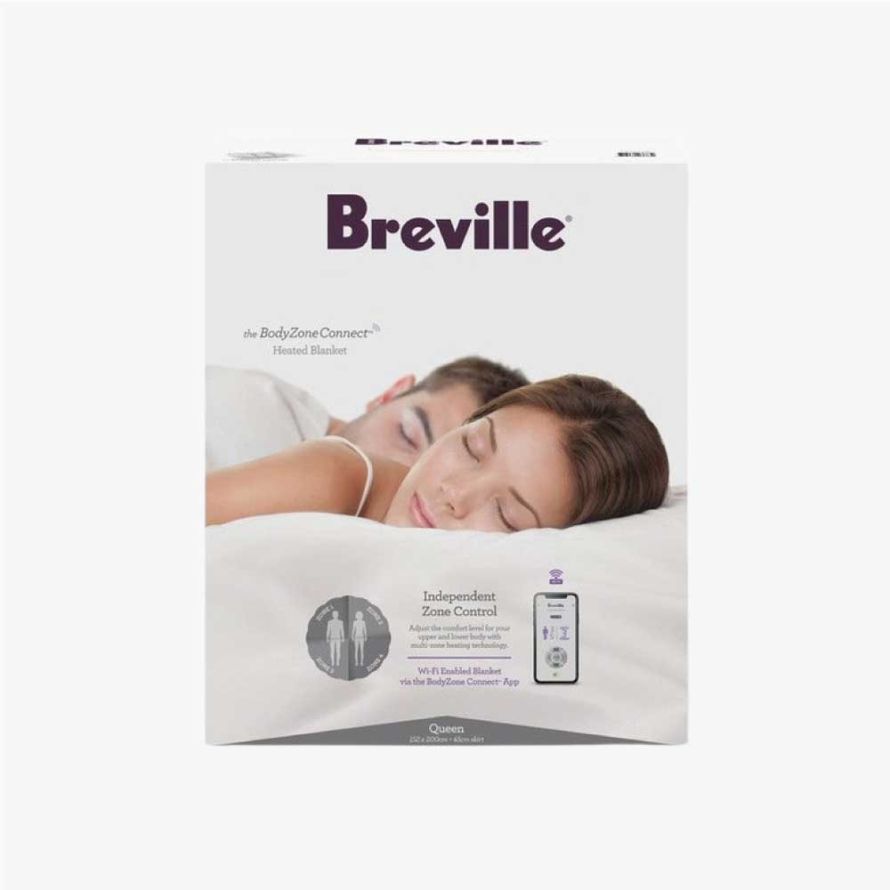 Breville BodyZone Connect