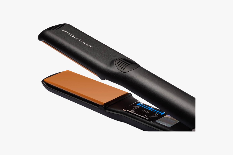 GlamPalm Hair Straightener Mid