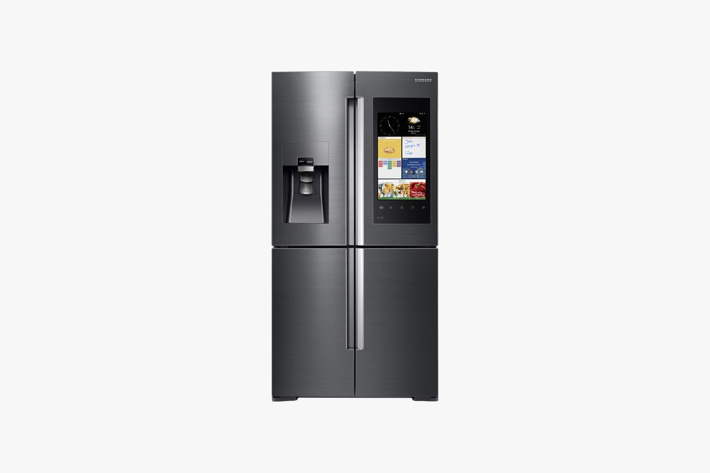 Samsung SRF671BFH2 French Door Refrigerator