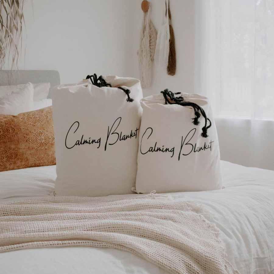 Calming Blanket Review