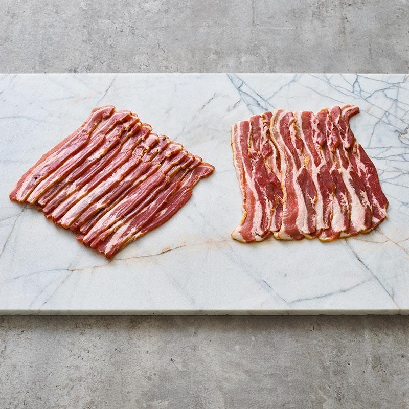 Free Range DryCuredStreaky Bacon Packet