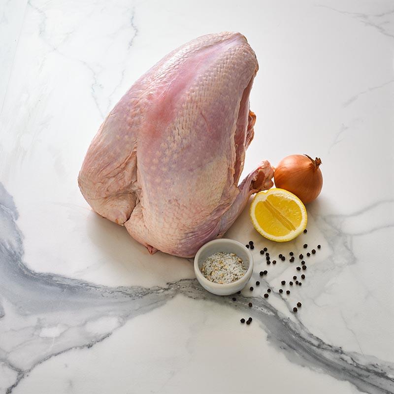 Free Range Turkey Buffet