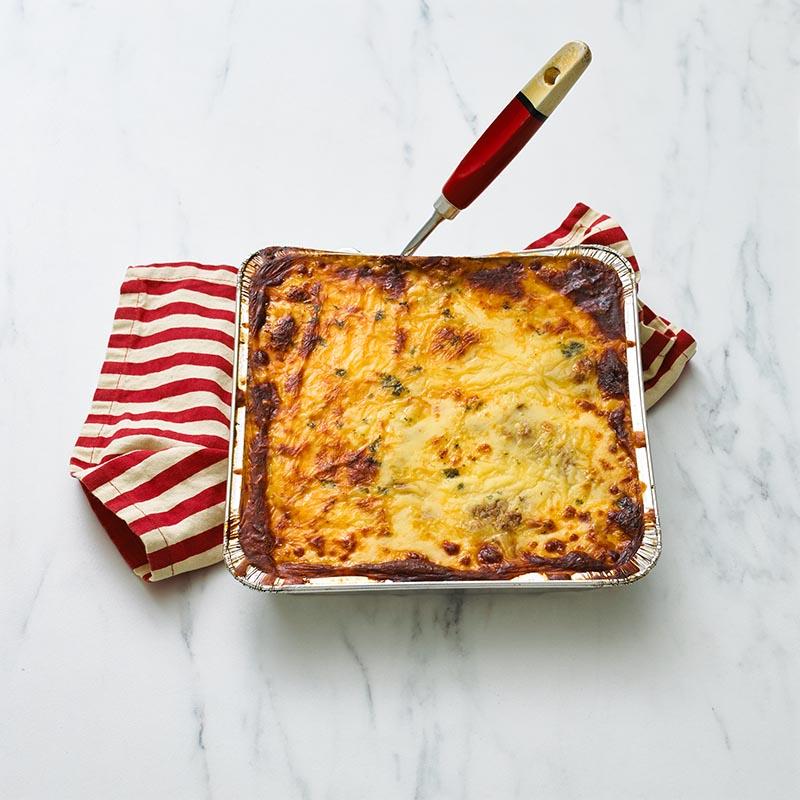 Lasagne Large