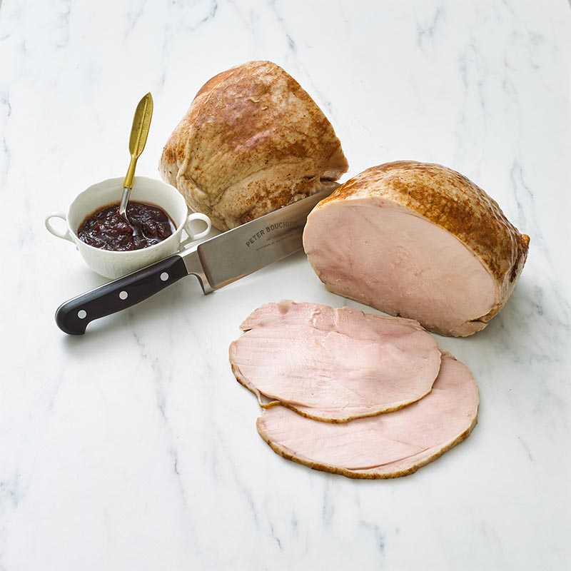 Oven Roasted Turkey Breast Fillet