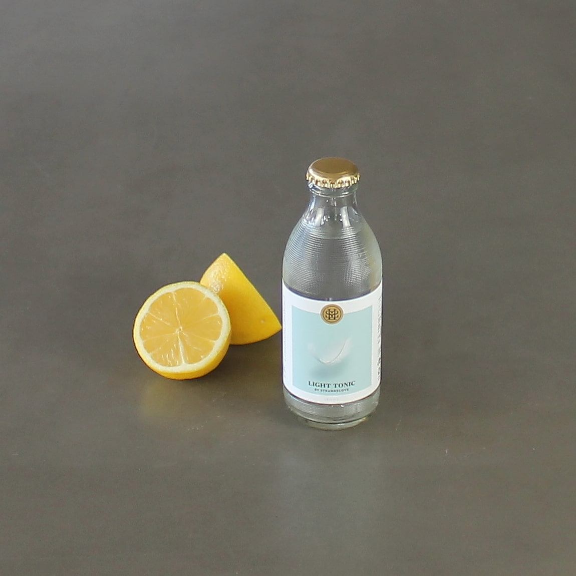 Light Tonic By StrangeLove