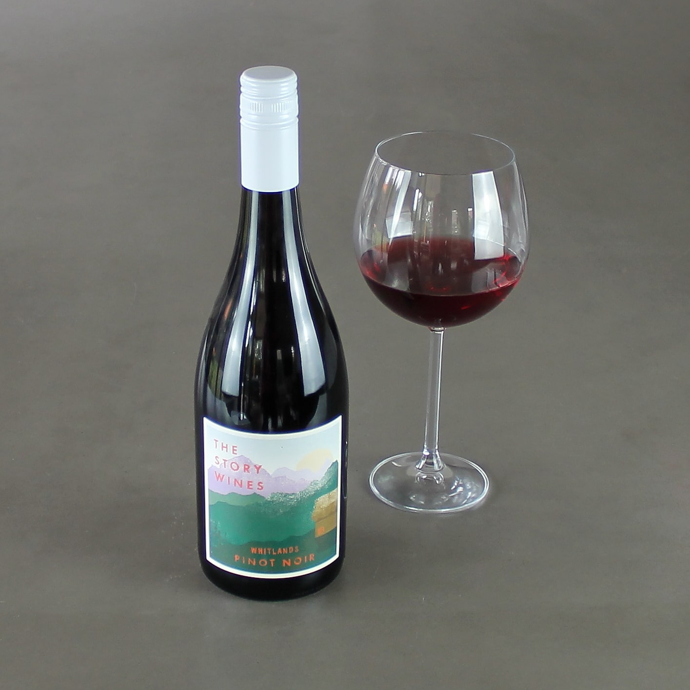 The Story Pinot Noir 2018