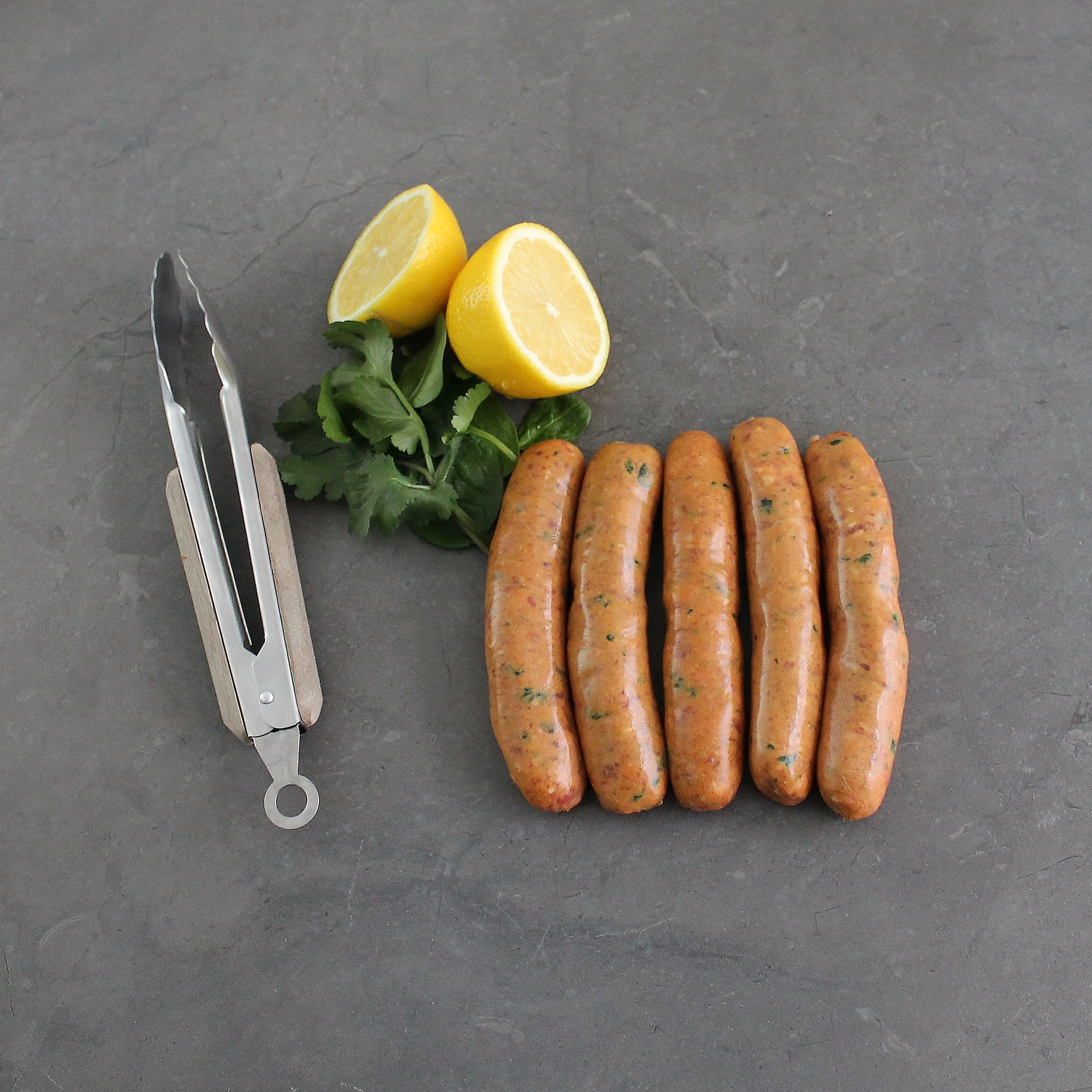 Moroccan Sausages