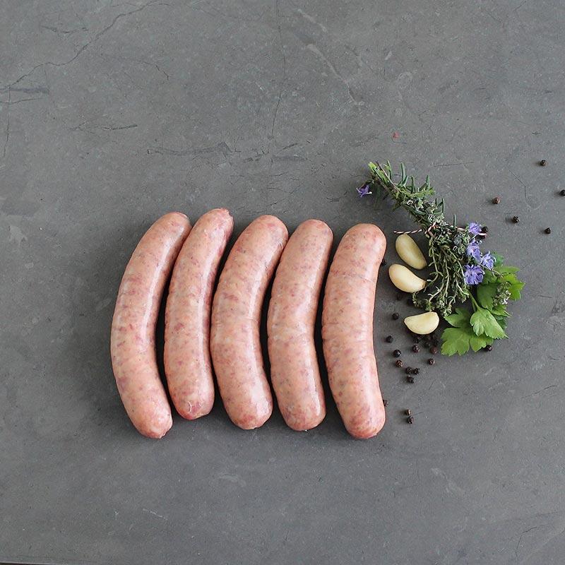 Classic Italian Sausages