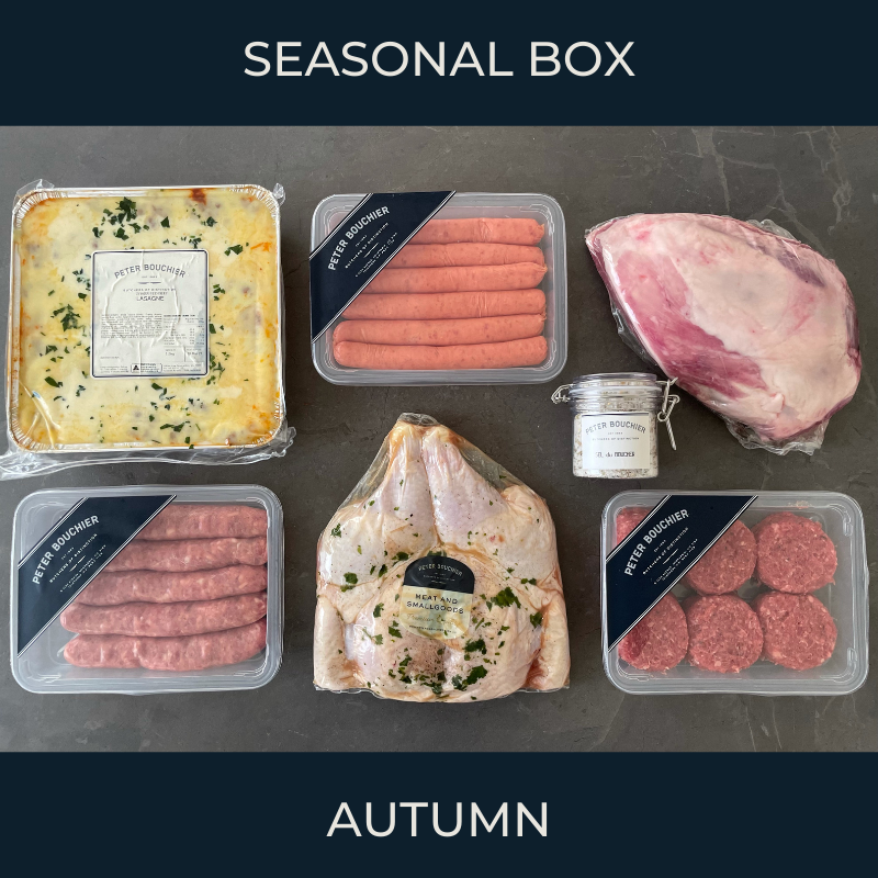 Autumn Box
