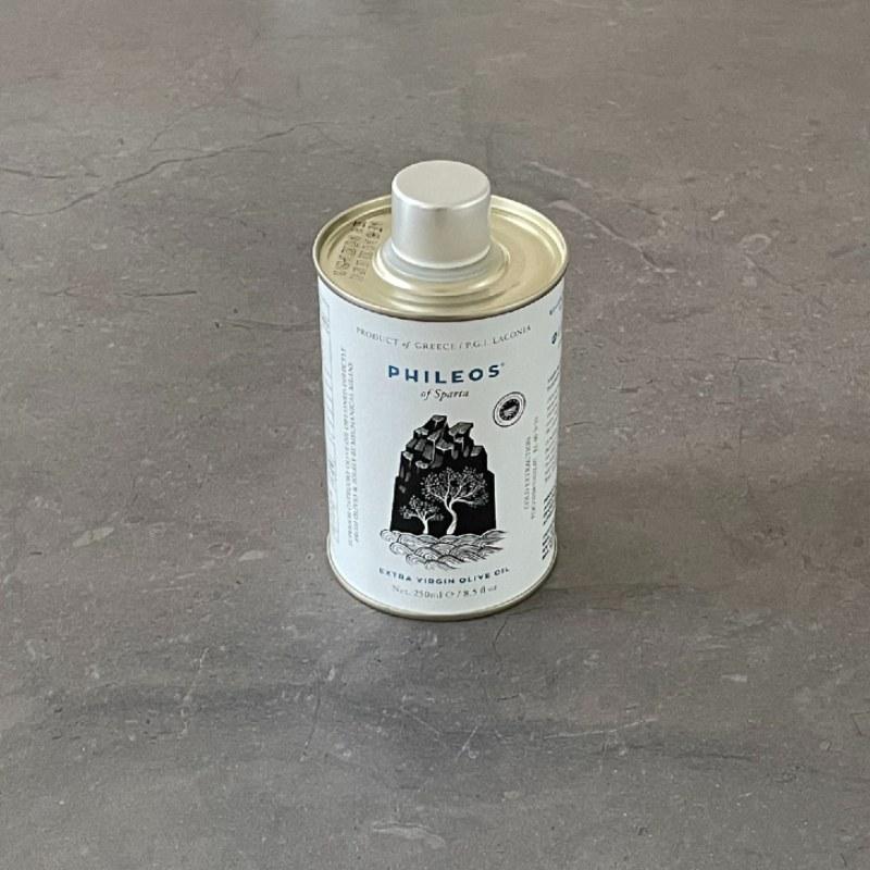 Olea Monemvasia - Phileos of Sparta Olive Oil