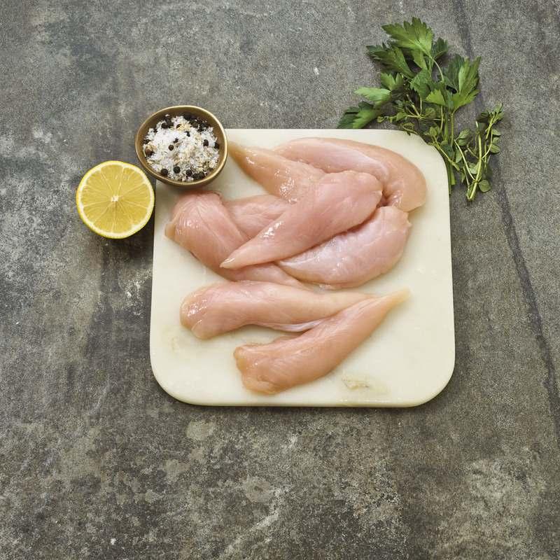 Chicken Tenderloin Plain