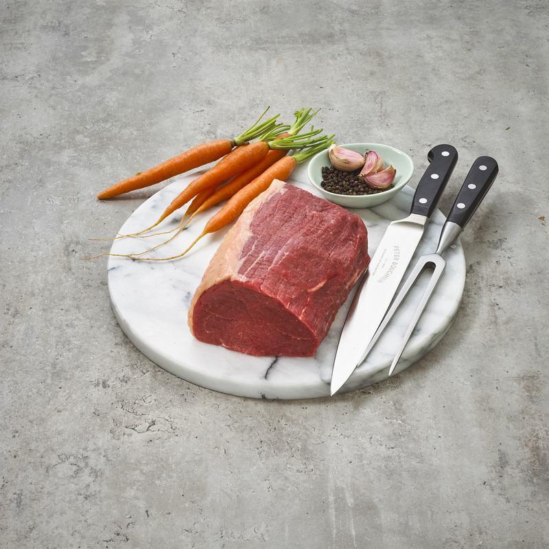 Grass Fed Beef Girello Roast