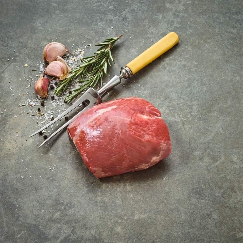 Lamb Trim Roast