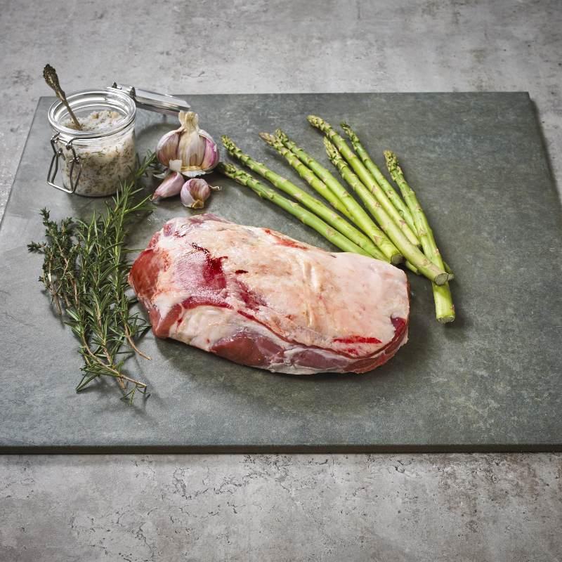 Lamb Shoulder Portion