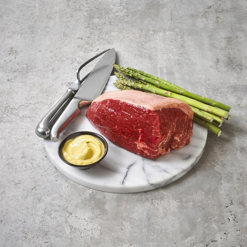 Grass Fed Beef Corned Silverside