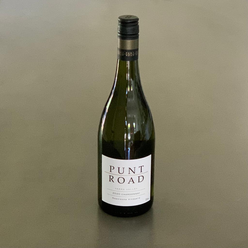 Punt Road Chardonnay 2019