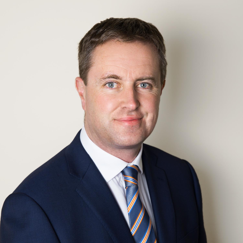 Tom Mahon, Managing Director, Warren & Partners