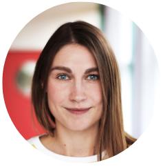 Maryna Krasnozhon profile