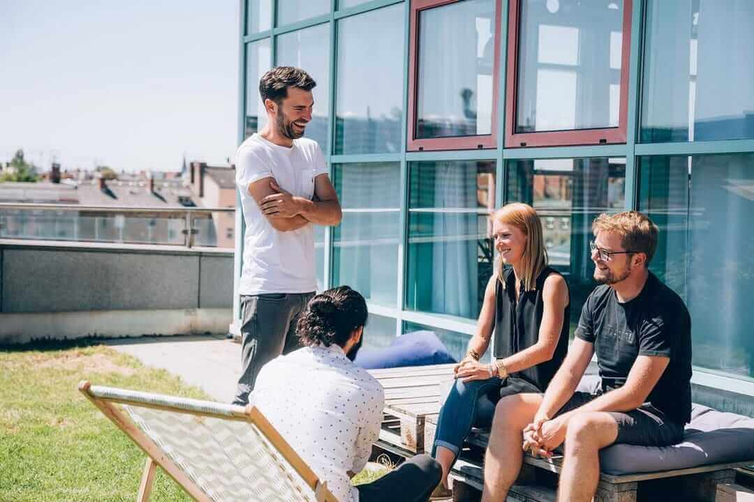 Join the Berlin team and kickstart your career at Talon.One