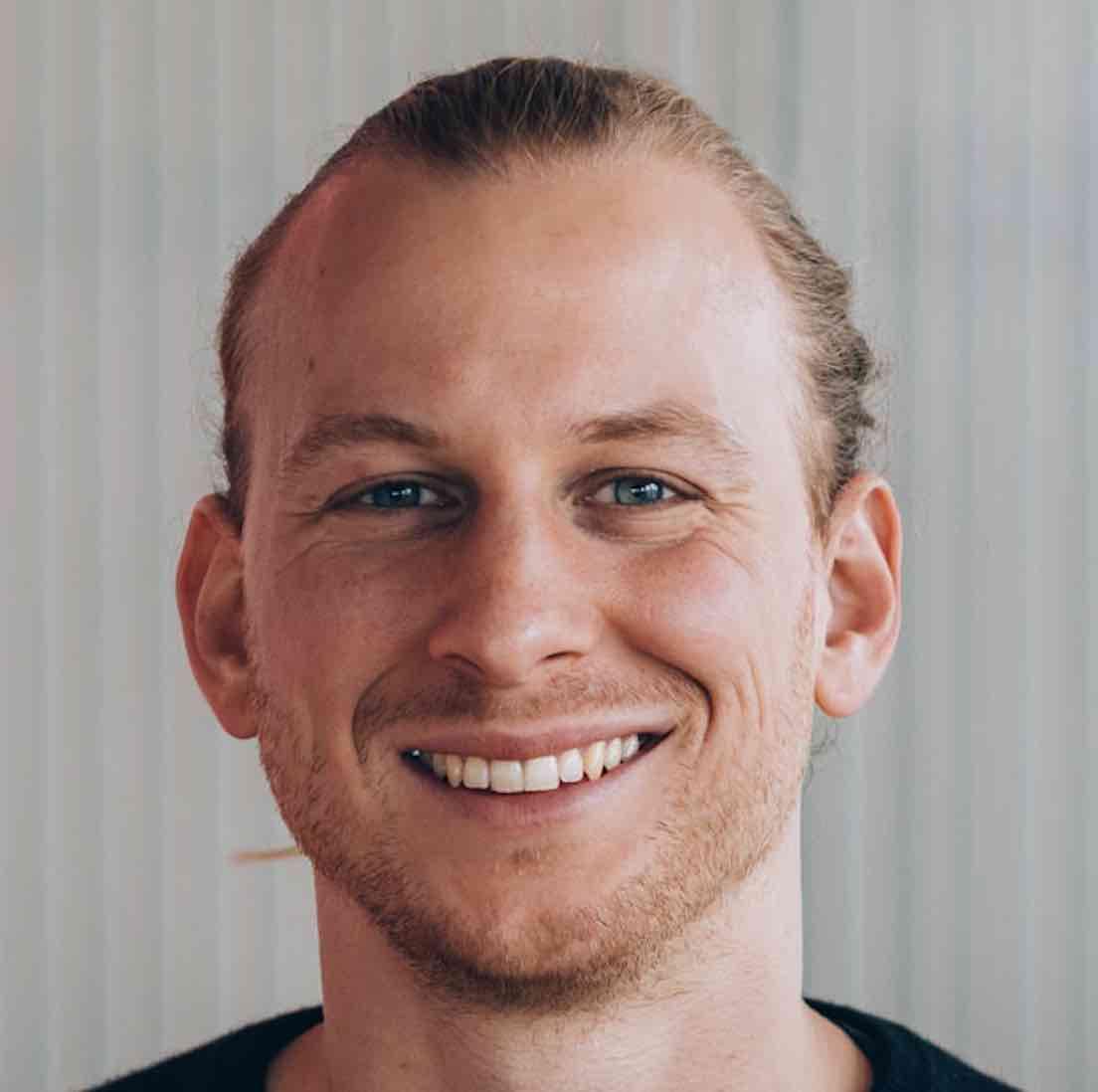 Christoph Gerber profile pic