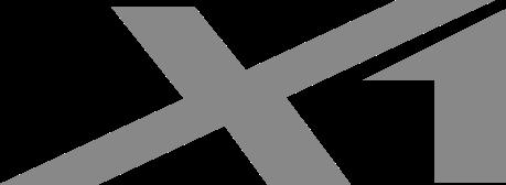 Fonzrelli X1 logo