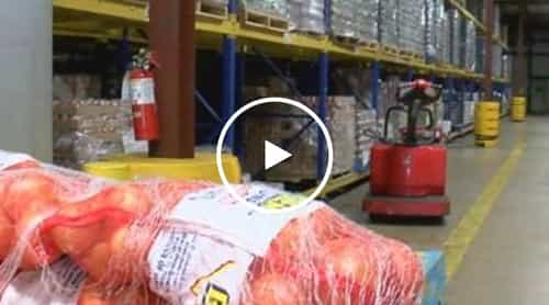 East Texas Food Bank launches new initiative to battle community health issue