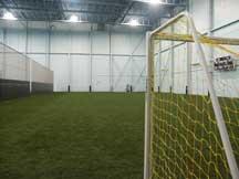 Sport Center Field