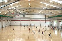 Sport Center Gym