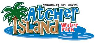 Atcher Island logo