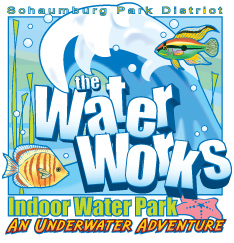The Water Works logo