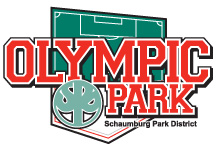 Olympic Park logo