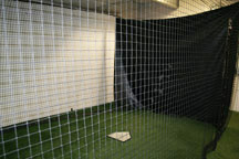 Sport Center Batting Cage