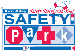 Safety Park Logo