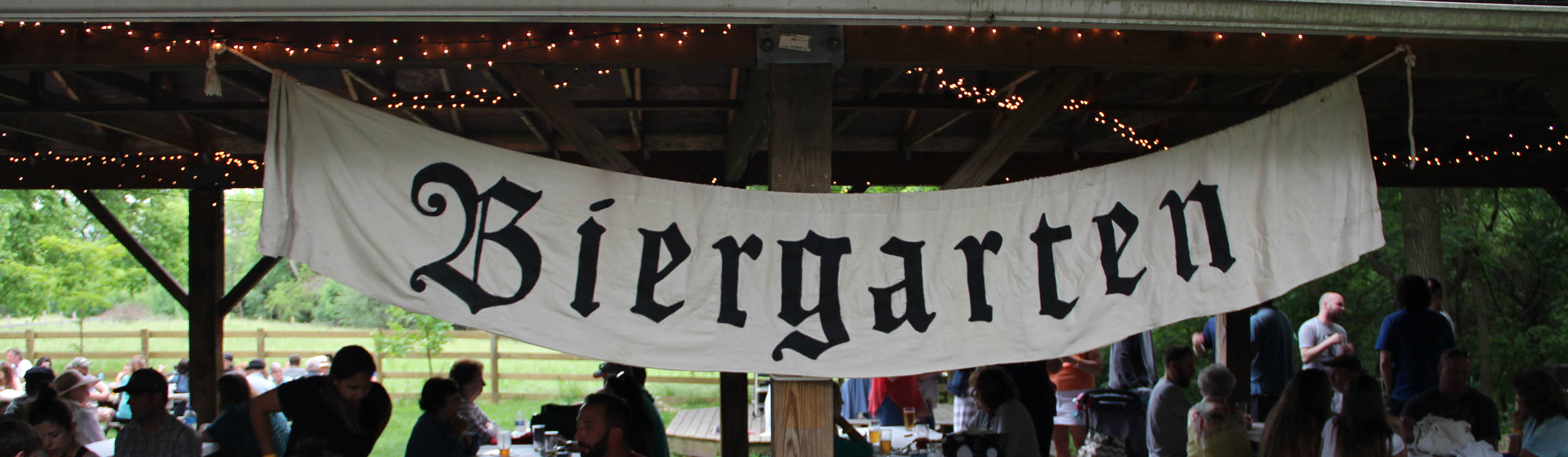 Kick-off to Oktoberfest is back at Heritage Farm!