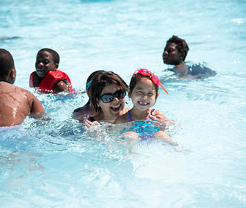 Outdoor pools closing soon for the season
