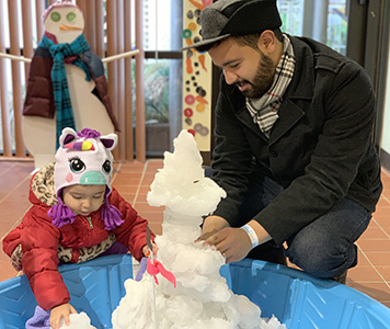 Bundle up for annual Spring Valley Winter Fest!