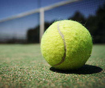 Outdoor Tennis Courts Now Open