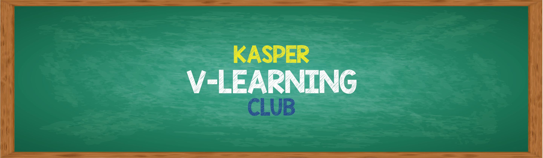 KASPER V-Learning Club