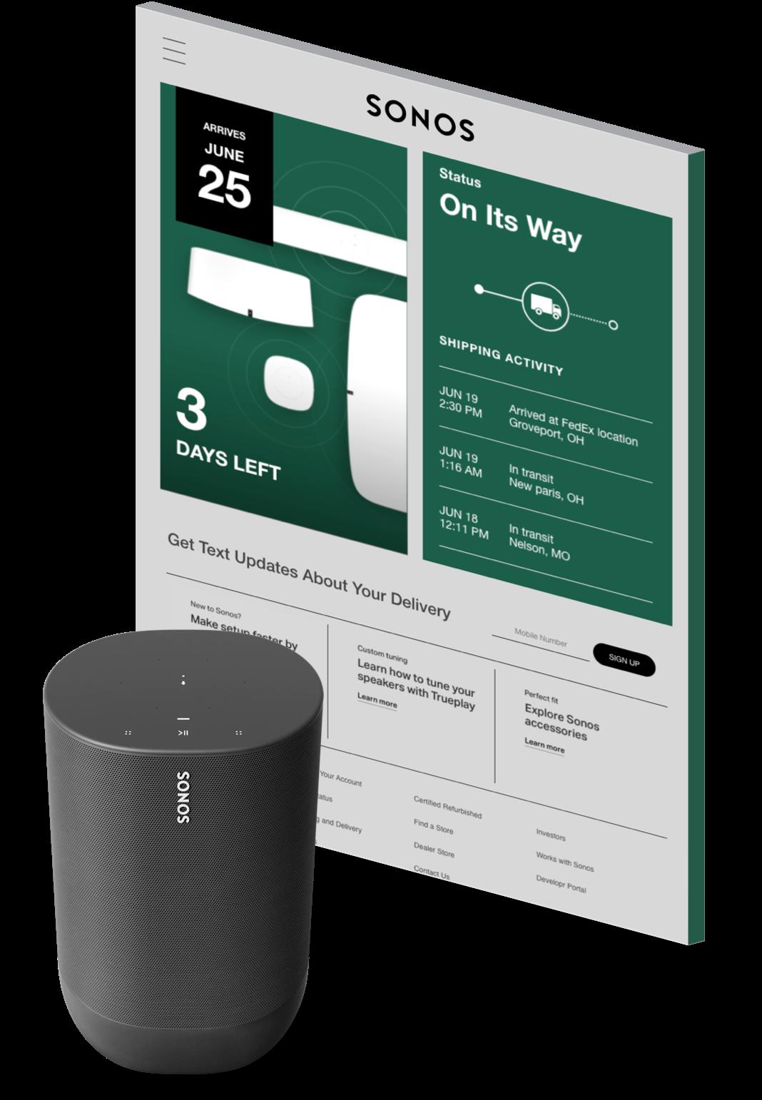Narvar Intelligent Customer Experience Platform