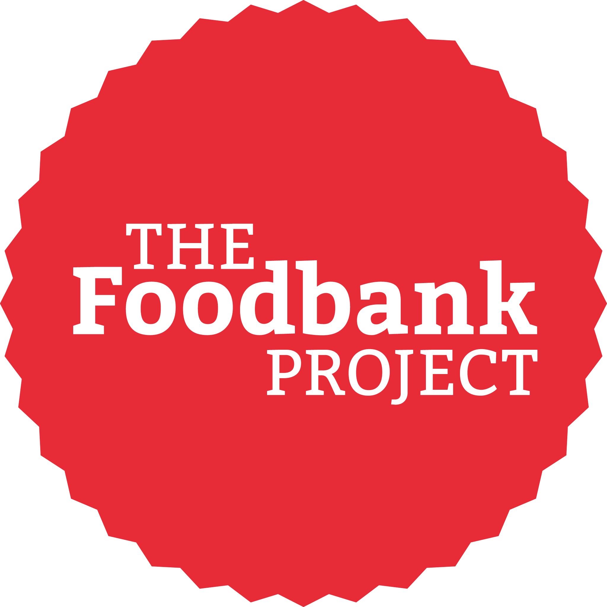 The Foodbank Project