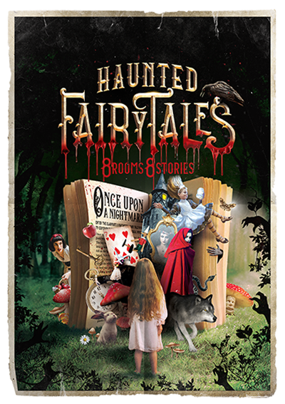 Spooktober Festival poster