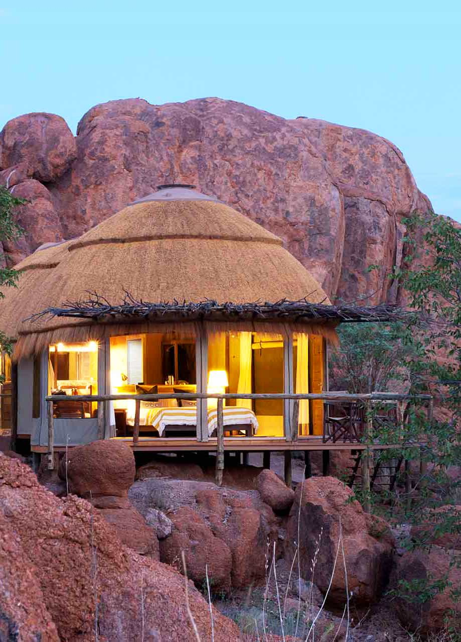Luxury Namibia