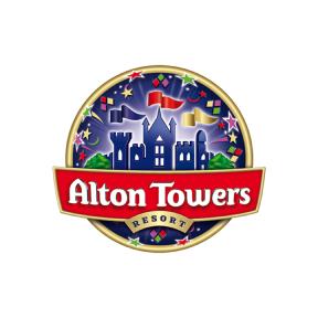 Partner logo Alton Towers