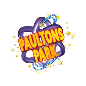 Partner logo Paultons Park