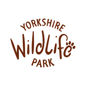 Partner logos Yorkshire Wildlife Park